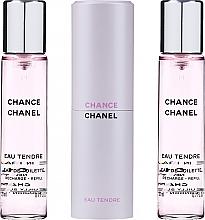 Düfte, Parfümerie und Kosmetik Chanel Chance Eau Tendre - Eau de Toilette (Nachfüller)