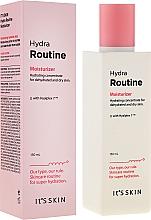 Düfte, Parfümerie und Kosmetik Tief feuchtigkeitsspendendes Gesichtskonzentrat mit Hyaluronsäure - It's Skin Hydra Routine Moisturizer