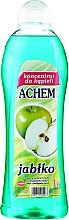 Düfte, Parfümerie und Kosmetik Badekonzentrat mit Apfel - Achem Concentrated Bubble Bath Apple