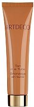 Düfte, Parfümerie und Kosmetik Bronzing Mousse mit Lifting-Effekt und Vitamin E für einen Sommer-Teint - Artdeco Tan in a Tube Bronzing Mousse