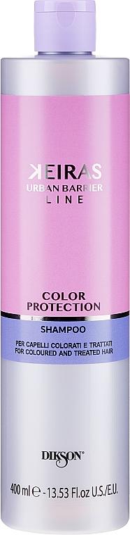 Shampoo für gefärbtes und behandeltes Haar - Dikson Kerais Color Protections Shampoo
