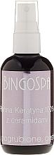 Düfte, Parfümerie und Kosmetik Flüssiges Keratin 100% mit Ceramiden - BingoSpa 100% Pure Liquid Keratin with Ceramides