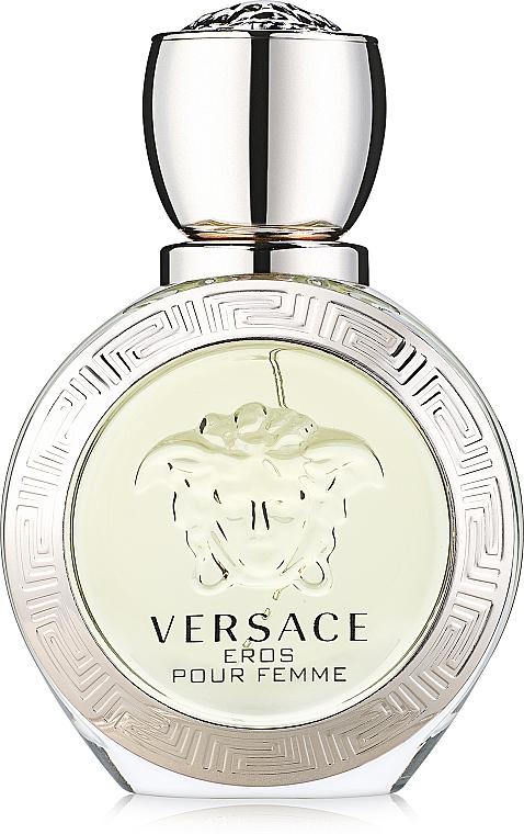 Versace Eros Pour Femme - Eau de Toilette