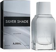 Düfte, Parfümerie und Kosmetik Ajmal Silver Shade - Eau de Parfum