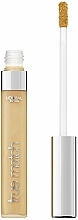 Düfte, Parfümerie und Kosmetik Concealer - L'Oreal Paris True Match The One Concealer