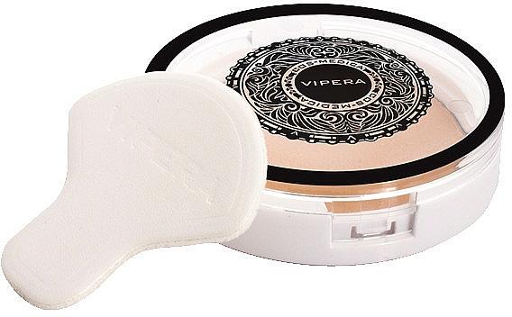 Kompakter Reispuder - Vipera Cos-Medica Pressed Rice Derma Powder Smooth Finish — Bild N1
