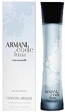 Giorgio Armani Armani Code Luna - Eau de Toilette — Bild N1