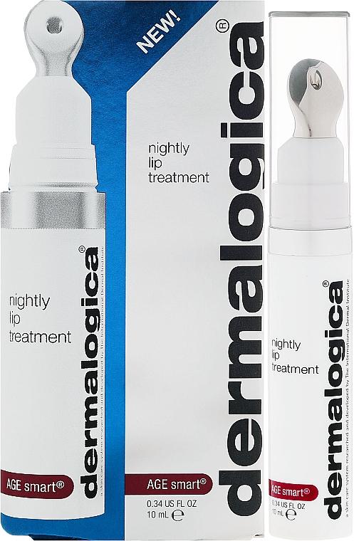 Anti-Aging Nachtcreme für die Lippen - Dermalogica Age Smart Nightly Lip Treatment