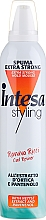 Düfte, Parfümerie und Kosmetik Schaumfestiger Extra starker Halt - Intesa Styling Extra Strong Hold