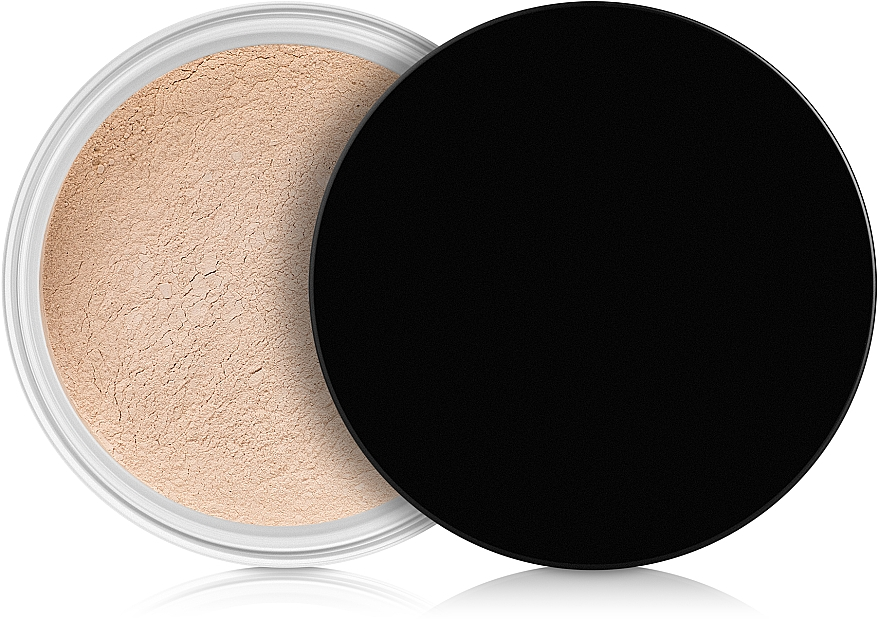 Loser Gesichtspuder für einen strahlenden Teint - NoUBA Magic Powder