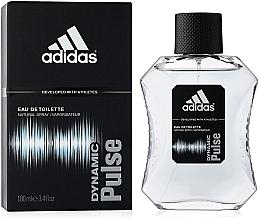Düfte, Parfümerie und Kosmetik Adidas Dynamic Pulse - Eau de Toilette
