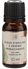 Düfte, Parfümerie und Kosmetik Ätherisches Öl Teebaum - Nature Queen Tee Tree Essential Oil
