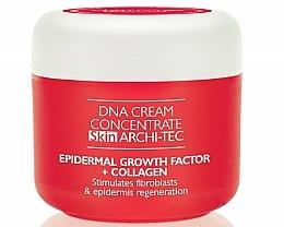 Düfte, Parfümerie und Kosmetik Stimulierendes und regenerierendes Creme-Konzentrat für das Gesicht mit epidermalem Wachstumsfaktor und Kollagen - Dermo Pharma Cream Skin Archi-Tec Epidermal Growth Factor + Collagen