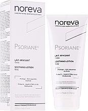 Düfte, Parfümerie und Kosmetik Feuchtigkeitsspendendes und beruhigendes Körperfluid - Noreva Laboratoires Psoriane Soothing Moisturizing Fluid