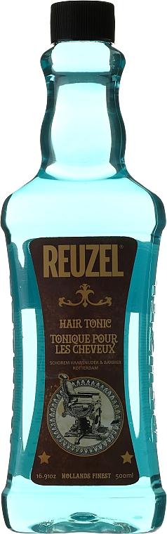 Anregendes Tonic zur Kräftigung von feinem, reiferem Haar - Reuzel Hair Tonic — Bild N2