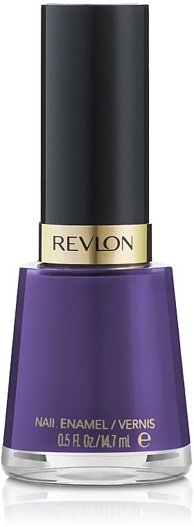 Nagellack - Revlon Nail Enamel