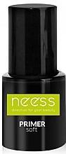 Düfte, Parfümerie und Kosmetik Säurefreier Nagel-Primer - Neess Primer Soft