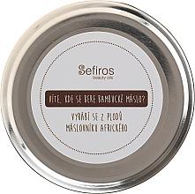 Düfte, Parfümerie und Kosmetik Sheabutter - Sefiros Shea Butter
