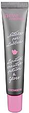 Düfte, Parfümerie und Kosmetik Lippenbalsam mit hohem Glanz - Neve Cosmetics Lipstick Creative Potion & Gloss