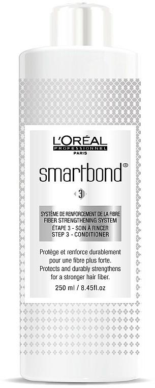 Pflegender Conditioner für gefärbtes Haar - L'Oreal Professionnel SmartBond Step 3