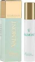 Düfte, Parfümerie und Kosmetik Feuchtigkeitsspendende Serum-Emulsion für das Gesicht mit Sheabutter - Valmont Moisturizing Serumulsion