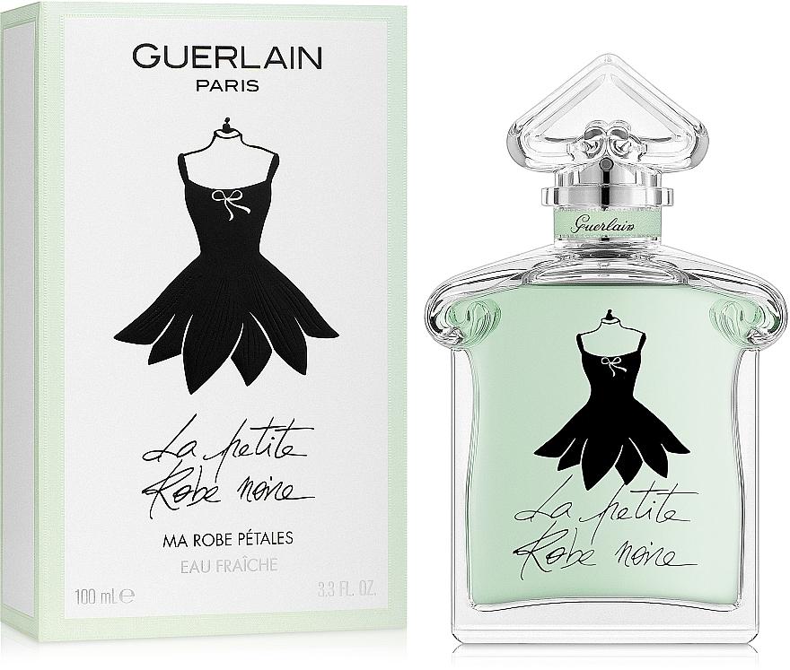 Guerlain La Petite Robe Noire Eau Fraiche - Eau Fraiche
