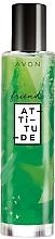 Düfte, Parfümerie und Kosmetik Avon Attitude Friends - Eau de Toilette