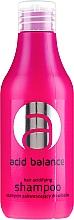 Düfte, Parfümerie und Kosmetik Reinigendes Shampoo für chemisch behandeltes Haar - Stapiz Acidifying Acid Balance Shampoo