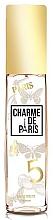 Düfte, Parfümerie und Kosmetik Vittorio Bellucci Charme de Paris - Eau de Toilette (Mini)