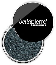 Düfte, Parfümerie und Kosmetik Pigment-Lidschatten - Bellapierre Cosmetics Shimmer