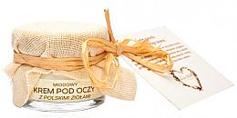 Düfte, Parfümerie und Kosmetik Augencreme mit Honig - The Secret Soap Store