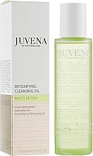 Düfte, Parfümerie und Kosmetik Gesichtsreinigungsöl - Juvena Phyto De-Tox Cleansing Oil