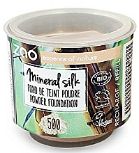 Düfte, Parfümerie und Kosmetik Loser Mineralpuder Nachfüller - ZAO Mineral Powder Refill