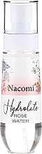 Düfte, Parfümerie und Kosmetik Rosenhydrolat - Nacomi Hydrolate Rose Water
