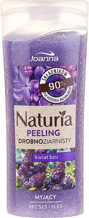 Duschpeeling mit Fliederduft - Joanna Naturia Peeling