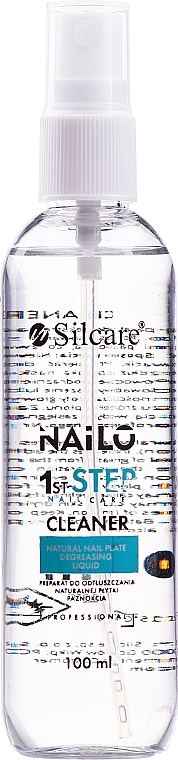 Nagelentfeuchter - Silcare Cleaner Nailo