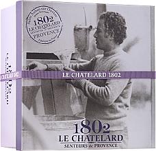 Düfte, Parfümerie und Kosmetik Geschenkbox - Le Chatelard 1802 Gift Box