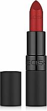 Düfte, Parfümerie und Kosmetik Lippenstift - Gosh Velvet Touch Lipstick