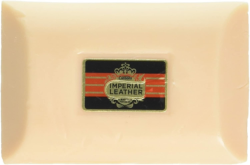 Seifenset - PZ Cussons Imperial Leather Soap Classic (Seife 6x100g) — Bild N2