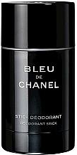 Chanel Bleu de Chanel - Deostick  — Bild N1