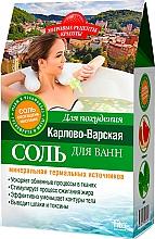 Düfte, Parfümerie und Kosmetik Regenerierendes Detox Badesalz zum Abnehmen - Fito Kosmetik