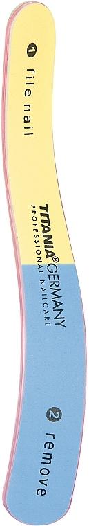 Polier-Nagelfeile - Titania