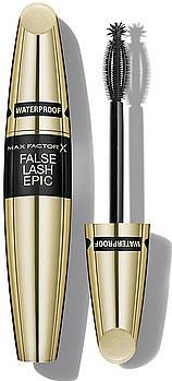 Wasserfeste Wimperntusche - Max Factor False Lash Epic Waterproof Mascara
