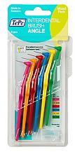 Düfte, Parfümerie und Kosmetik Interdentalbürsten 6 St. - TePe Interdental Brushes Angle 0,4-0,8 mm