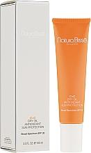 Düfte, Parfümerie und Kosmetik Trockenes Öl mit Vitamin D SPF 30 - Natura Bisse C+C Dry Oil Antioxidant Sun Protection SPF 30