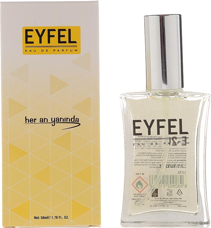 Eyfel Perfume E-26 - Eau de Parfum