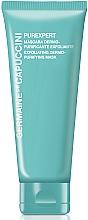 Düfte, Parfümerie und Kosmetik Peeling-Maske für fettige Haut - Germaine de Capuccini Purexpert Exfoliating Dermo-Purifying Mask
