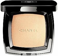 Düfte, Parfümerie und Kosmetik Kompaktpuder - Chanel Poudre Universelle Compacte