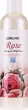 Düfte, Parfümerie und Kosmetik Duschgel mit Rosenduft - Lebelage Relaxing Rose Body Cleanser