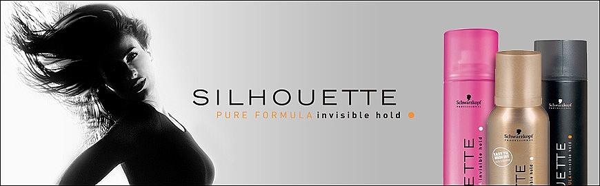 Haarlack für gefärbtes Haar - Schwarzkopf Professional Silhouette Color Brilliance Hairspray  — Bild N7